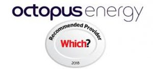 Octopus Energy Referral £50 credit