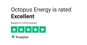octopus energy trustpilot switch supplier £50 credit