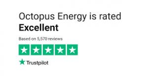 octopus energy trustpilot